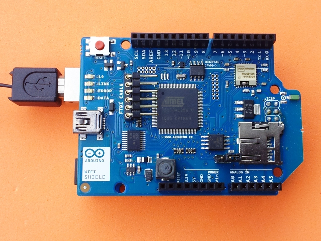 New Arduino WiFi Shield (Testing) – Arduining 135a7b04de13