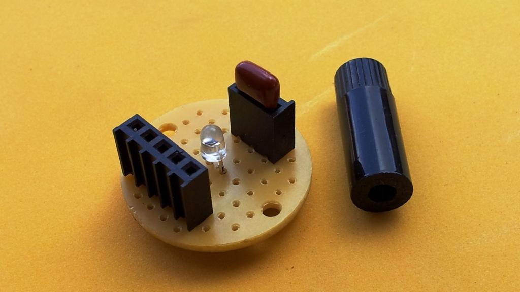 Adafruit WS2811 NeoPixel LED Driver Chip - 10 Pack