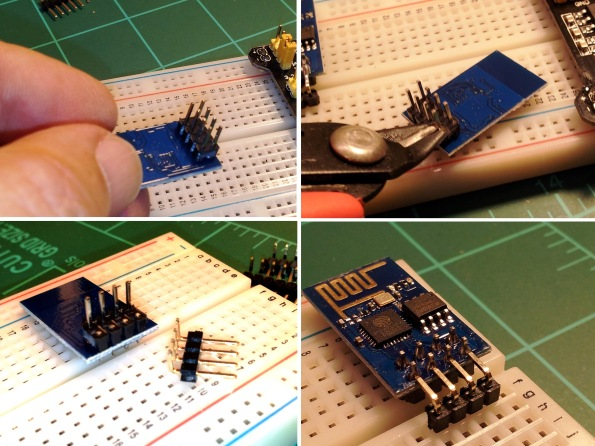 ESP8266-breadboard-friendly