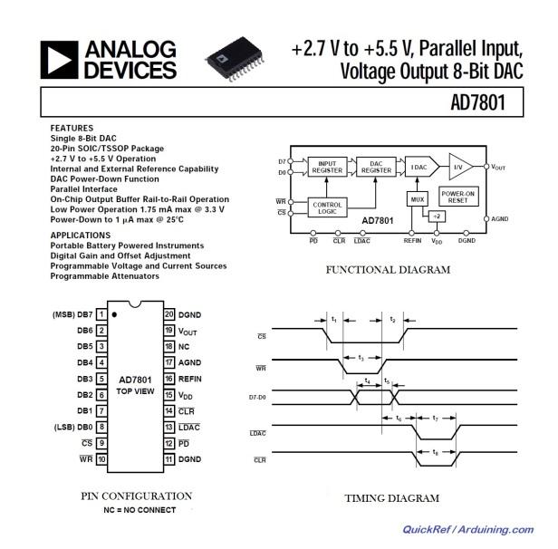 QuickRef-AD7801