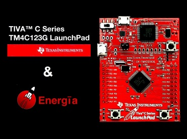 Digital To Analog with Tiva C Launchpad and Energía – Arduining