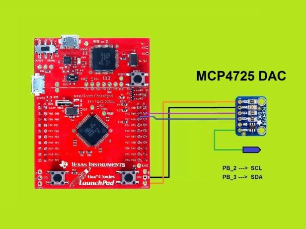 TIVA_C_MCP4725_wiring
