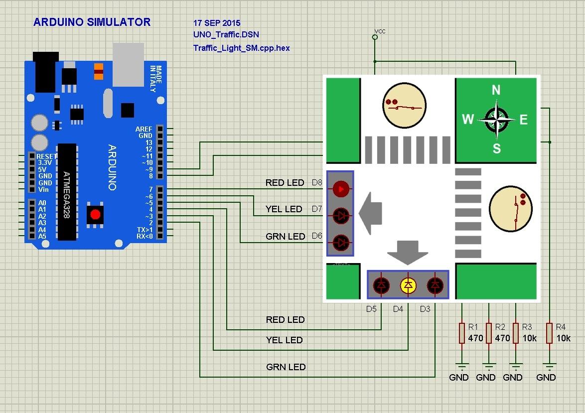 Arduino Sketch – Arduining