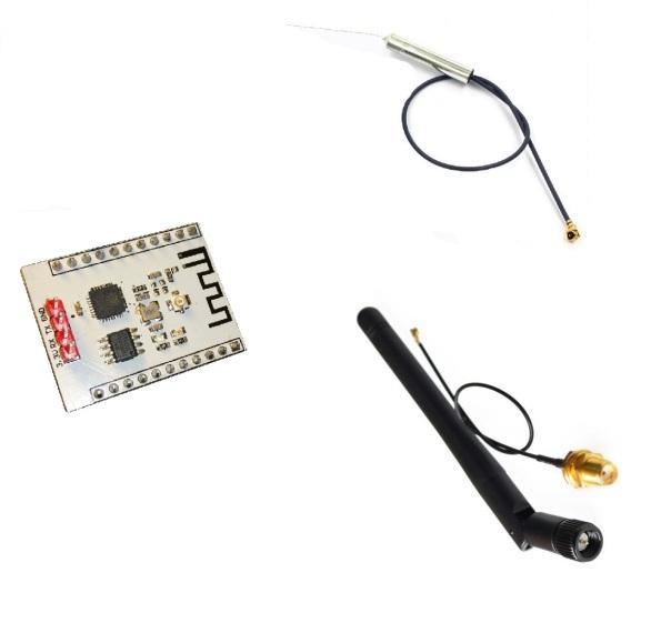 ESP-201_Antenna_tests