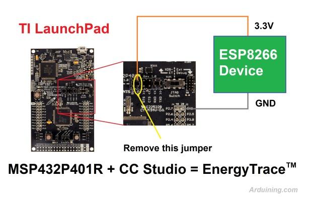 MSP432_EnergyMonitor
