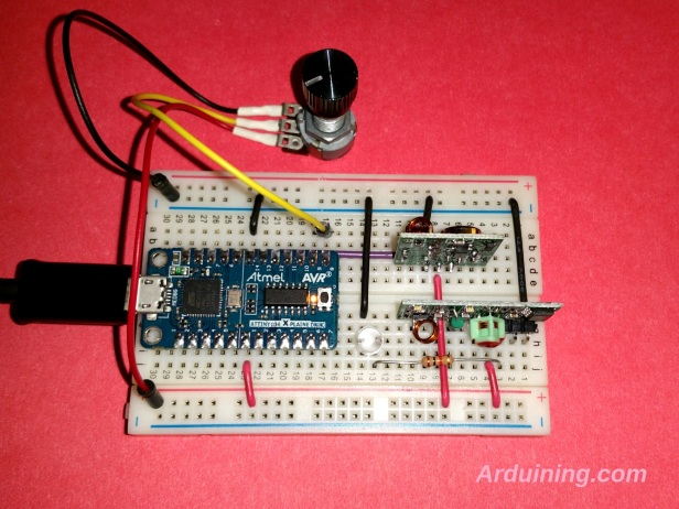 ATtiny104 ADC and USART Example – Arduining