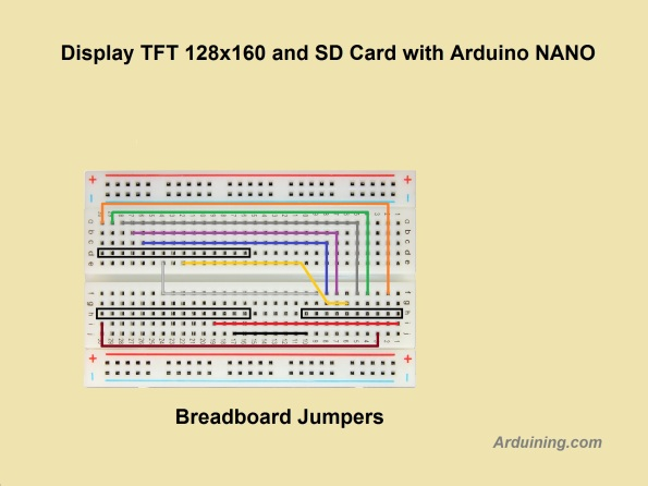 Arduining physical computing mini projects